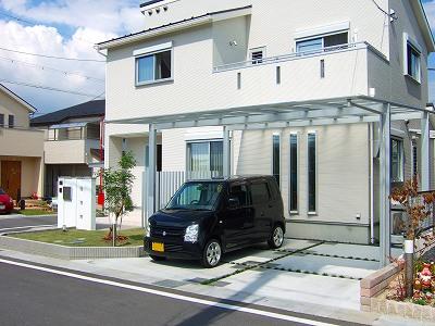 マイリッシュOK (奥行勾配)