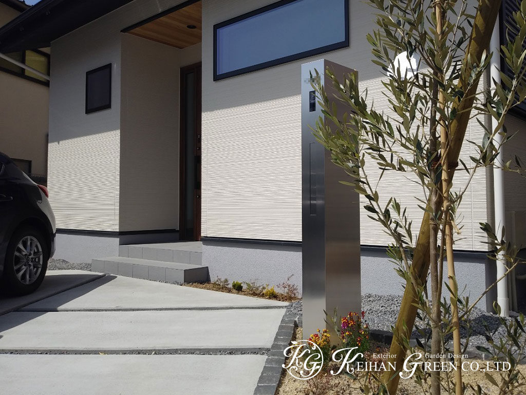 広々使えるスペースが充実 京都市